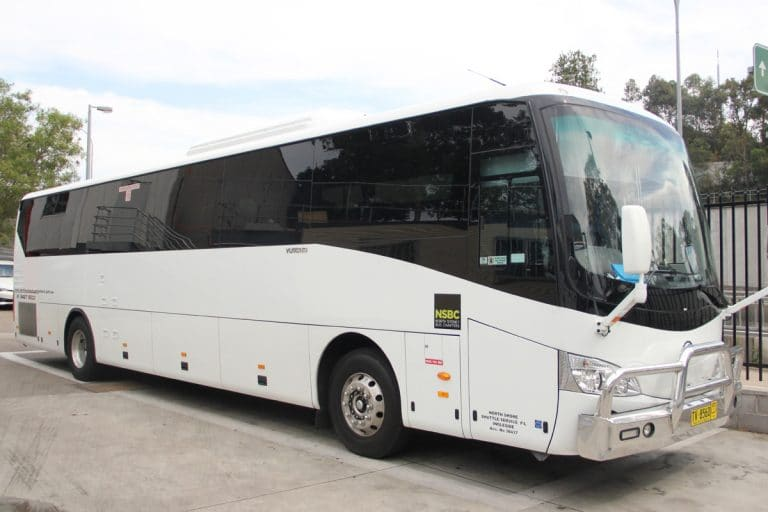Services - Charter Services